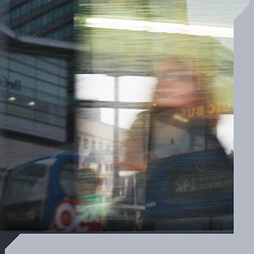 Blurred Woman
