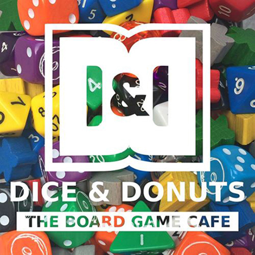 Dice and Donuts Featured Image