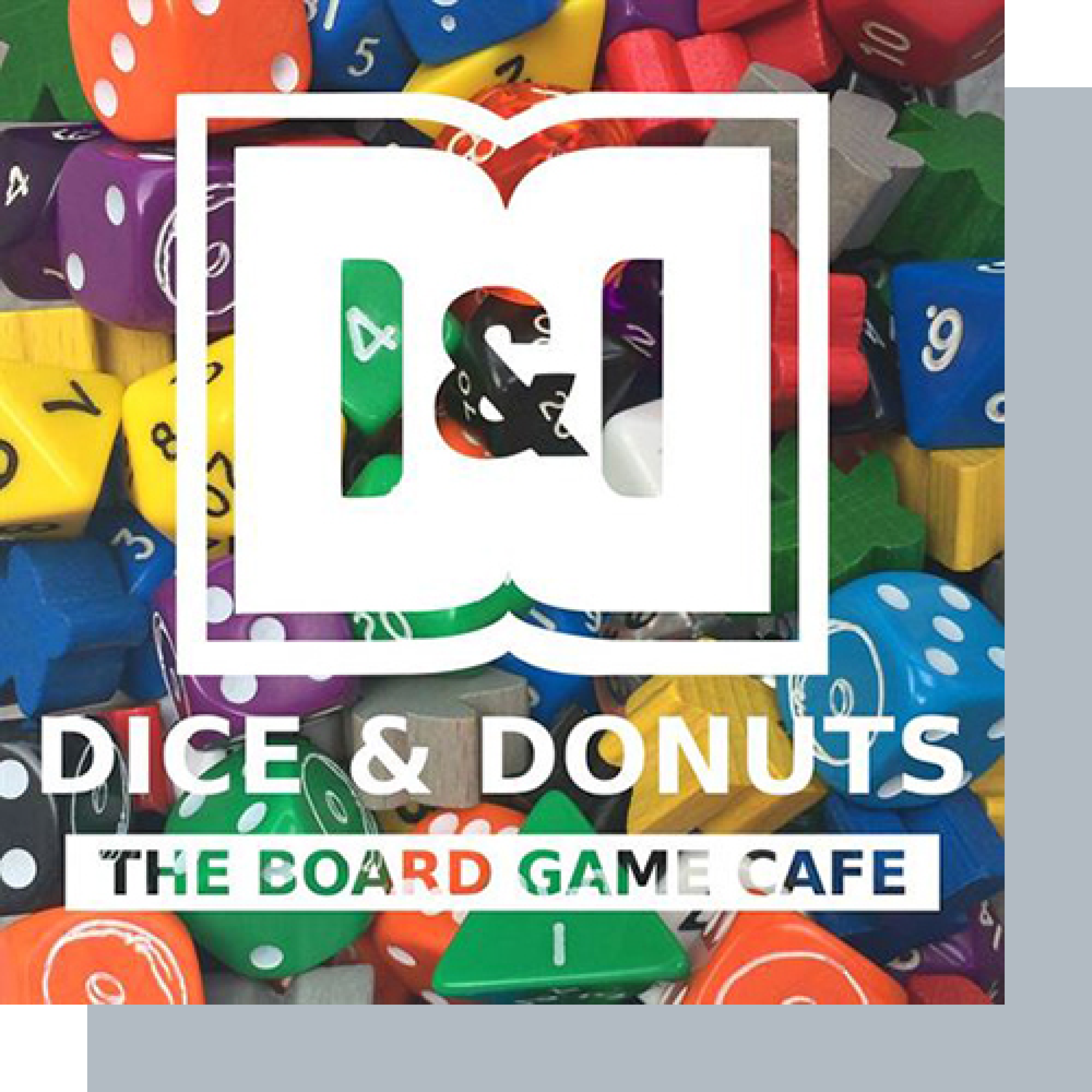 Dice and Donuts