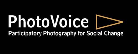 PhotoVoice Logo