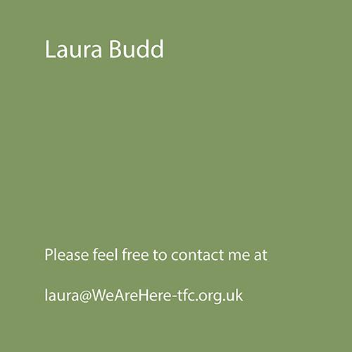 Team Laura Budd