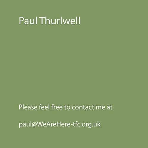 Team Paul Thurlwell